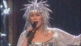 Repeat youtube video Cher: Live In Concert - Believe & Credits w/ Believe Remix