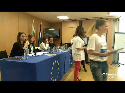 YouSofia TV/EUROPE: Викторина