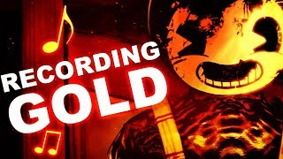 "Download BENDY SONG | ""Recording Gold"" by CK9C [OFFICIAL SFM] Mp3 and Videos"