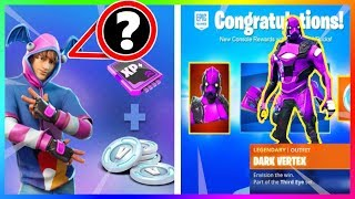 NEW XBOX in-GAME PACK AND STARTER PACK | Fortnite