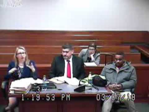 How To Beat A Domestic Violence Case At Trial By Telling The Truth! Pt. 1