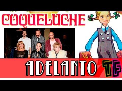 """Presentación elenco """"Coqueluche"""" - Teatro en Foco"""