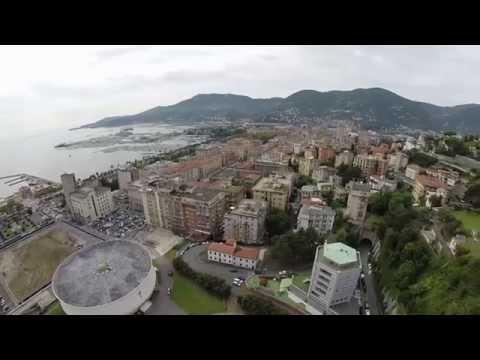 Drone La Spezia e Dintorni - 5 Terre - Manarola - Sarzana - Fiume Magra
