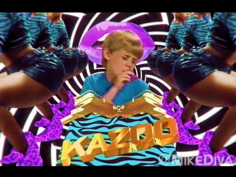 Thumbnail: Kazoo Kid - Trap Remix