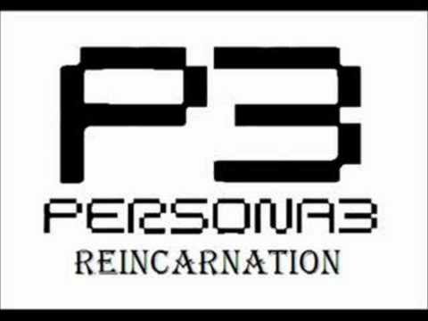 Persona 3 Reincarnation - Deep Breath Deep Breath