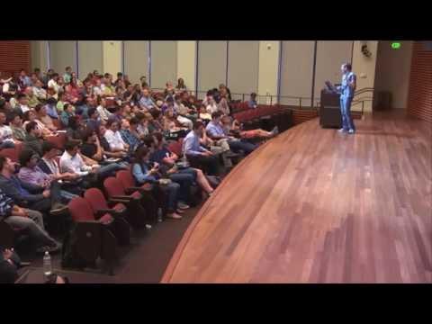 Deep Learning for Speech Recognition (Adam Coates, Baidu)