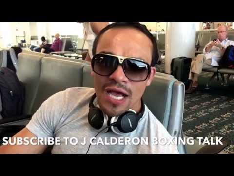 Juan Manuel Marquez Exclusive Interview About Miguel Cotto, Manny Pacquiao, Timothy Bradley, Vargas
