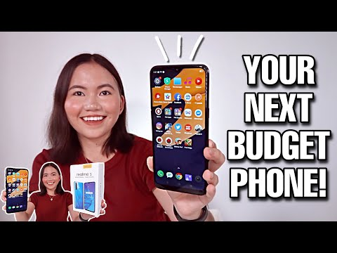REALME 5: YOUR NEXT BUDGET PHONE!