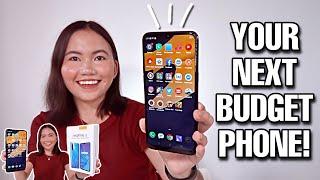 REALME 5: YOUR NEXT BUDGET PHONE!