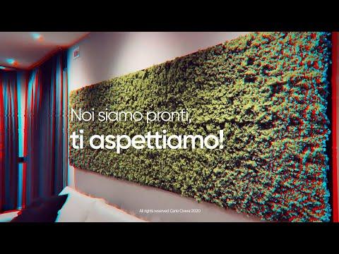 Torniamo operativi al 100% | Carlo Civera