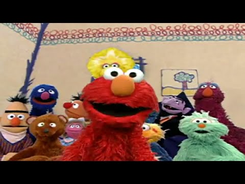 Sesame Street: Elmo's World: What Makes You Happy? - Clip ...