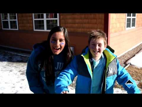 2016 Waterville Valley Academy Winter Carnival