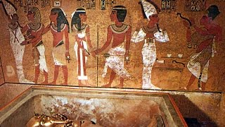 A Maldição de Tutankamon - Discovery Channel