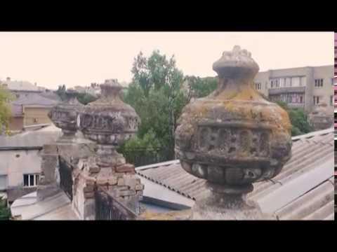 Допотопный Таганрог - часть 4 - Некрополь
