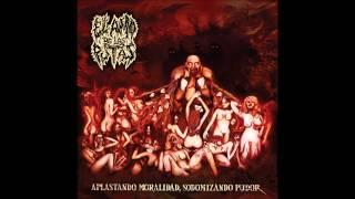 El Amo de las Putas - APLASTANDO MORALIDAD, SODOMIZANDO PUDOR (2013) - Full Album Teaser