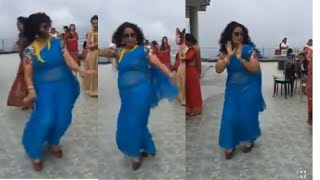 Teej Viral Dance 2075
