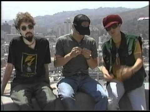 Beastie Boys - Paul's Boutique Release Party