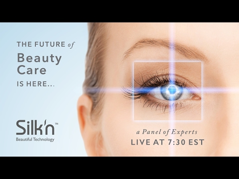 Silk'n LiveLab - The Future of Beauty Care Is Here