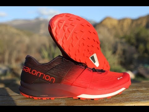 Salomon S/Lab Ultra 2 Review: Ultra Marathon Racing Shoe