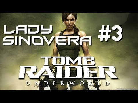 Tomb Raider: Underworld: Part 3 Mediterranean Sea