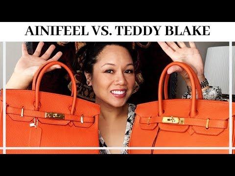 Ainifeel VS Teddy Blake: Which Is The Better Handbag?