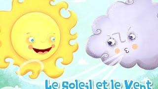 Le Soleil et le Vent