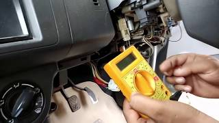 GT06 GPS Tracker Installation in hindi with relay cut disable fuel cut | Tegnotech