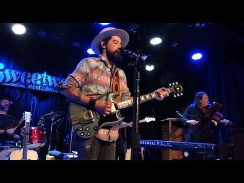Jackie Greene - Isis (Bob Dylan Cover) LIVE! Mill Valley, CA 3-26-2017