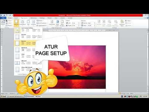 cara-print-full-kertas-a4-di-word-|-cara-print-penuh-kertas-a4