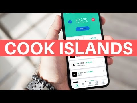 Best Stock Trading Apps In Cook Islands 2021 (Beginners Guide) - FxBeginner.Net