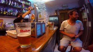 Madrid, Spain: Awesome Summer Nightlife Adventure