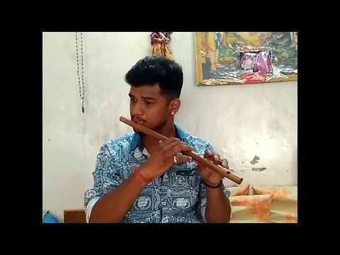 CHUNAR  ABCD 2 - flute cover..