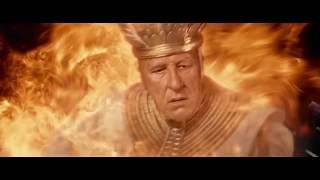 Gods Of Egypt - Ra's Powers 2019