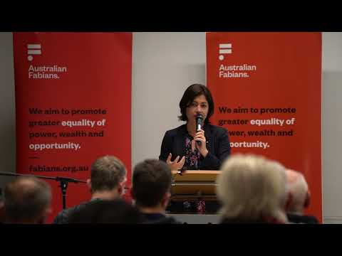 Tax Settings to Reduce Inequality: Terri Butler and Andrew Giles - Part 1