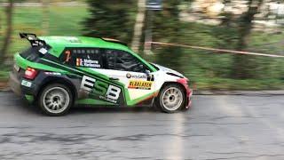 BRC Condroz Rally 2018 - Wanze, Stree, Ben-Ahin, Perwez. *RIP Rik Vanlessen*