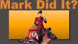 Mark Did It!? -- Blitz Brigade PC
