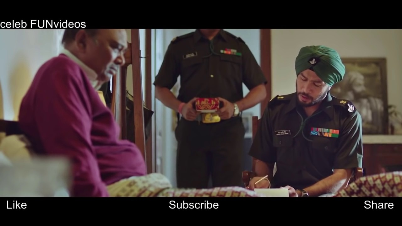 Emotional Short Story of Indian Army family