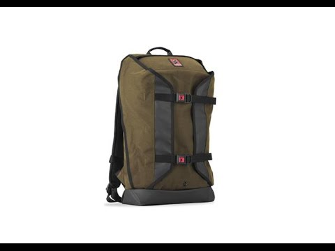 Chrome Kharkiv Backpack - Review - The-House.com