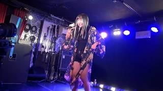2018.5.12 堀江Goldee(大阪市)「SWEET MEMORY vol.1」にて。 原曲歌手...