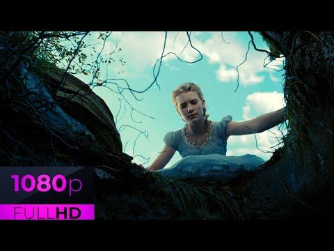 Alice in Wonderland [2010] (HD)   Alis Harikalar Diyarında Tavşan Deliği Altyazılı