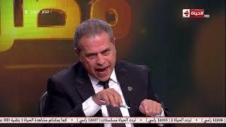 مصر اليوم - توفيق عكاشة: أنا بـ أعاني من اتنين عز وحياة