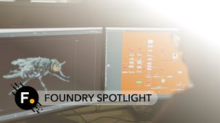 How Outpost VFX uses Nuke for their episodic productions