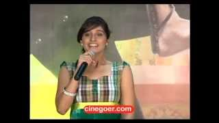 Routine Love Story Audio Release Function - Sundeep Kishan, Regina Cassandra [Part 1]