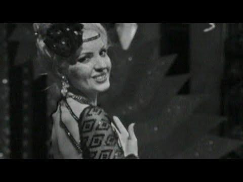 Ayla Dikmen-Zehir Gibi Aşkın Var