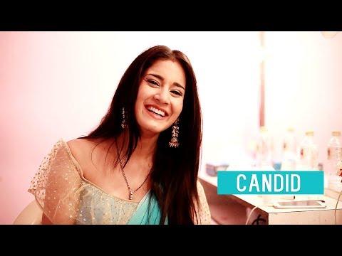 Candid talk with Aditi Rathore   Naamkarann   Exclusive Interview