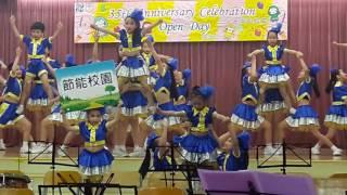 Publication Date: 2017-03-25 | Video Title: 路得會呂祥光小學35周年舞蹈比賽