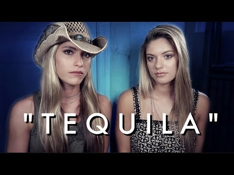 """""""Tequila"""" Dan and Shay   Diamond Dixie {COVER}"""