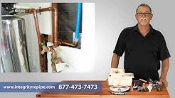 San Diego Repipe Pex A repiping a home cost in the San Diego Metro area