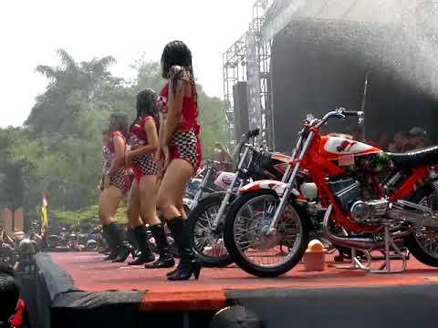 Lady Wash RBB(RajaBandungBersatu) 08/04/2018