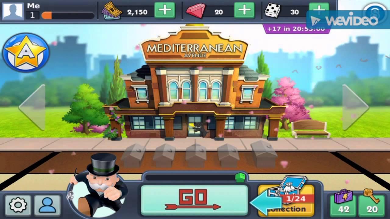 monopoly bingo game review
